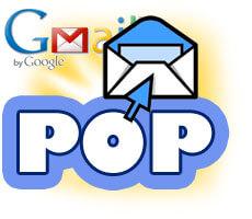 Váltás Gmail levelezésre – importálás Gmail -be